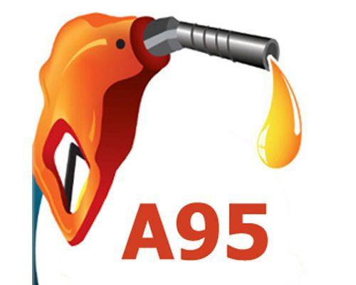xăng a95 là gì