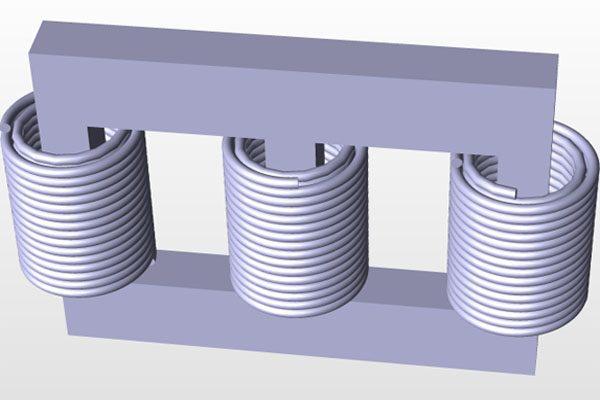 nguyên tắc hoạt động của máy biến thế 3 pha