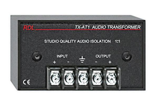 biến áp cách ly audio