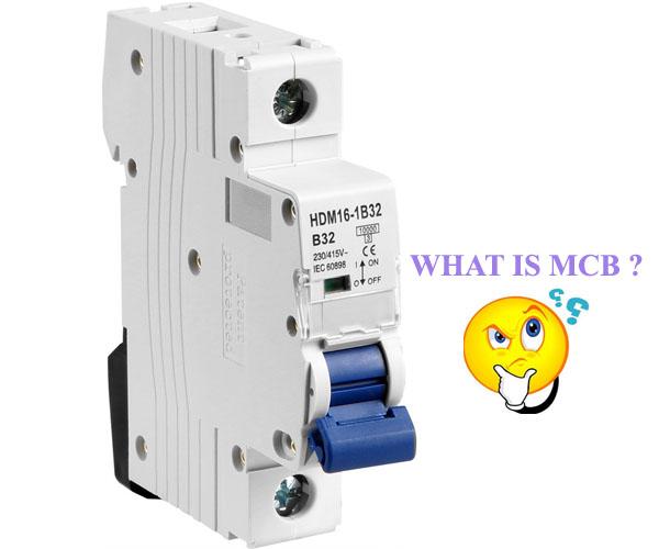 mcb là gì