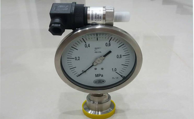 cảm biến áp suất nước vat gia