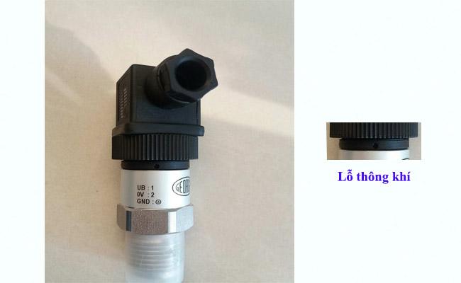 cảm biến đo áp suất nước 4-20ma
