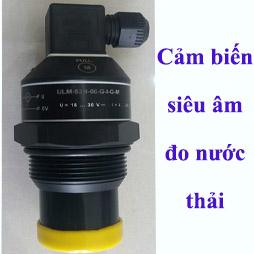 Cảm biến đo mức nước ulm-53