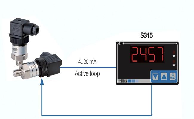 ứng dụng cảm biến áp suất nước cảm biến áp suất khí