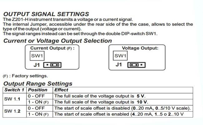 hướng dẫn cài đặt bộ chuyển đổi dòng điện xoay chiều