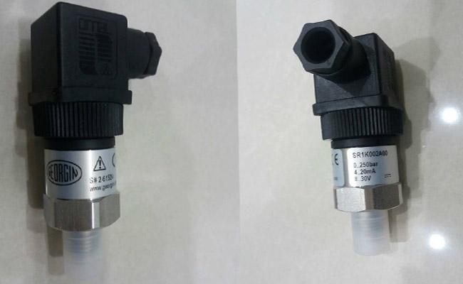 cảm biến thủy lực 0-250bar