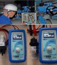 Đồng hồ đo điện 4-20ma 0-10v