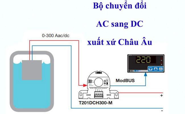 Bộ chuyển đổi tín hiệu ADC
