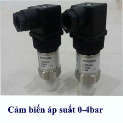 cảm biến áp suất 0-4bar