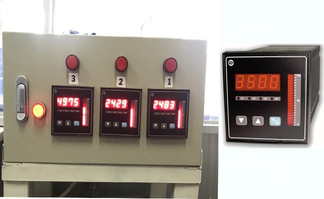 Bộ điều khiển mức nước S301B-1-R