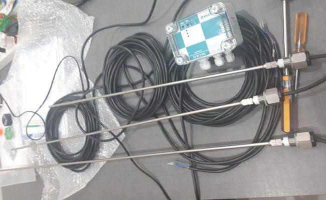 van phao điện điều khiển mực nước