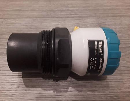 Cảm biến đo mức dầu bằng sóng siêu âm