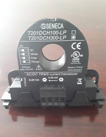 Biến dòng DC sang AC 4-20mA T201DCH300-LP