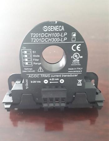 Biến dòng AC sang DC T201DCH100-LP Seneca