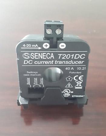 Biến dòng DC sang 4-20mA T201DC Seneca