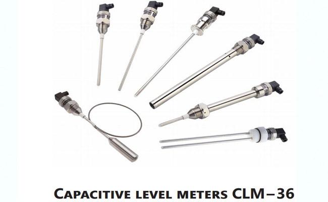 Cảm biến đo mức CLM-36N hãng Dinel