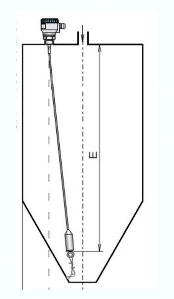 Cảm biến siêu âm radar dinel grlm-70n-33