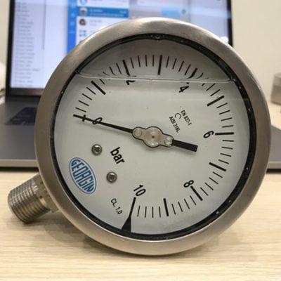 đồng hồ áp suất georgin m5000