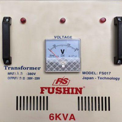 máy biến áp 3 pha 380v/220V