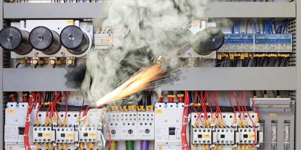 ngắn mạch trong hệ thống điện