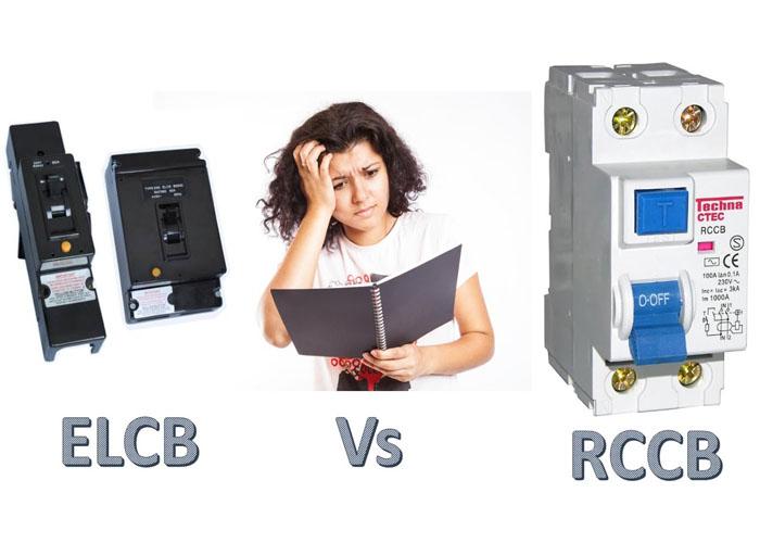 phân biệt attomat rccb và elcb
