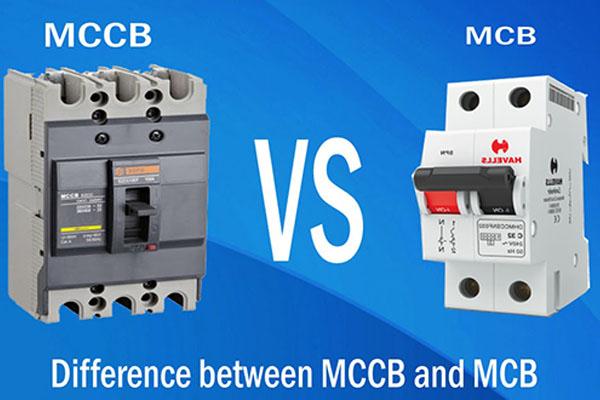 phân biệt mcb và mccb
