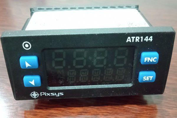 đồng hồ pixsys atr144-abc hãng italy