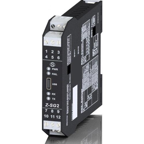 bộ khuếch đại tín hiệu loadcell z-sg2