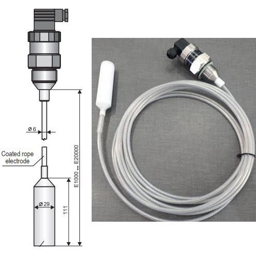 cảm biến đo mức nước ro clm-36n-32