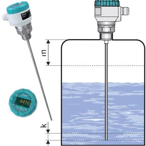 cảm biến đo mức nước tinh khiết grlm-70n-11