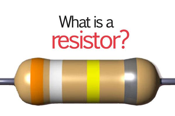Resistor là gì