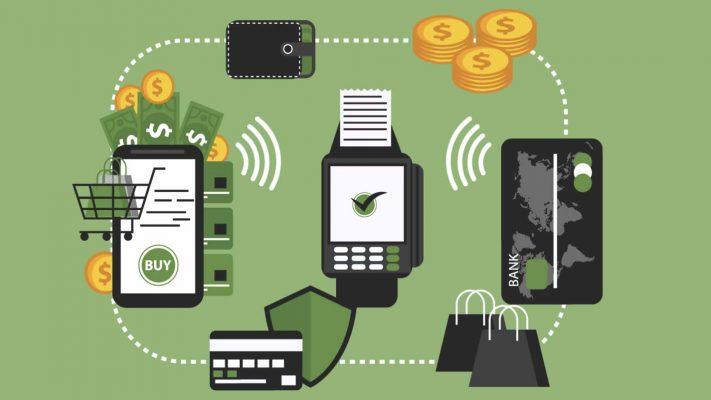 Platform economy là gì
