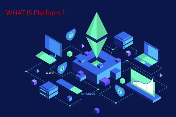công nghệ Digital platform là gì
