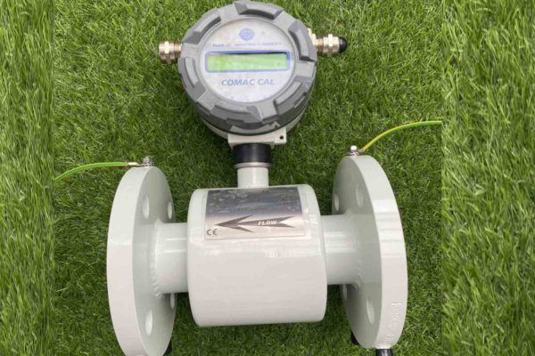 Báo giá đồng hồ đo lưu lượng điện từ DN100