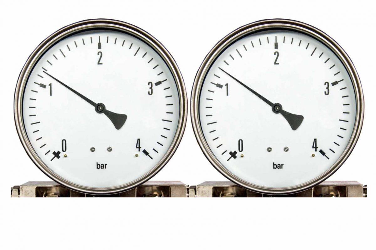 Các phương pháp kiểm định đồng hồ đo áp suất