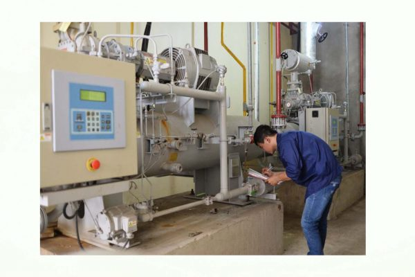 Kiểm định thiết bị đo lường và hiệu chuẩn thiết bị đo lường