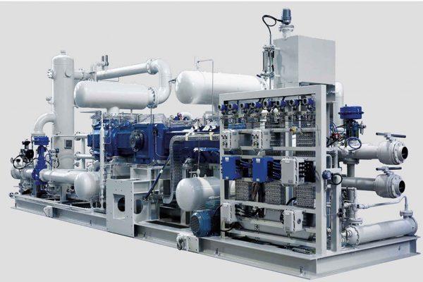 Cách điều chỉnh rơ le áp suất máy nén công nghiệp