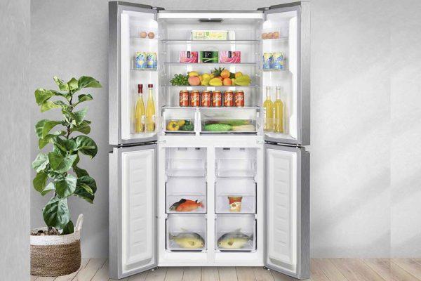 Công dụng cảm ứng điện từ tích hợp trong tủ lạnh