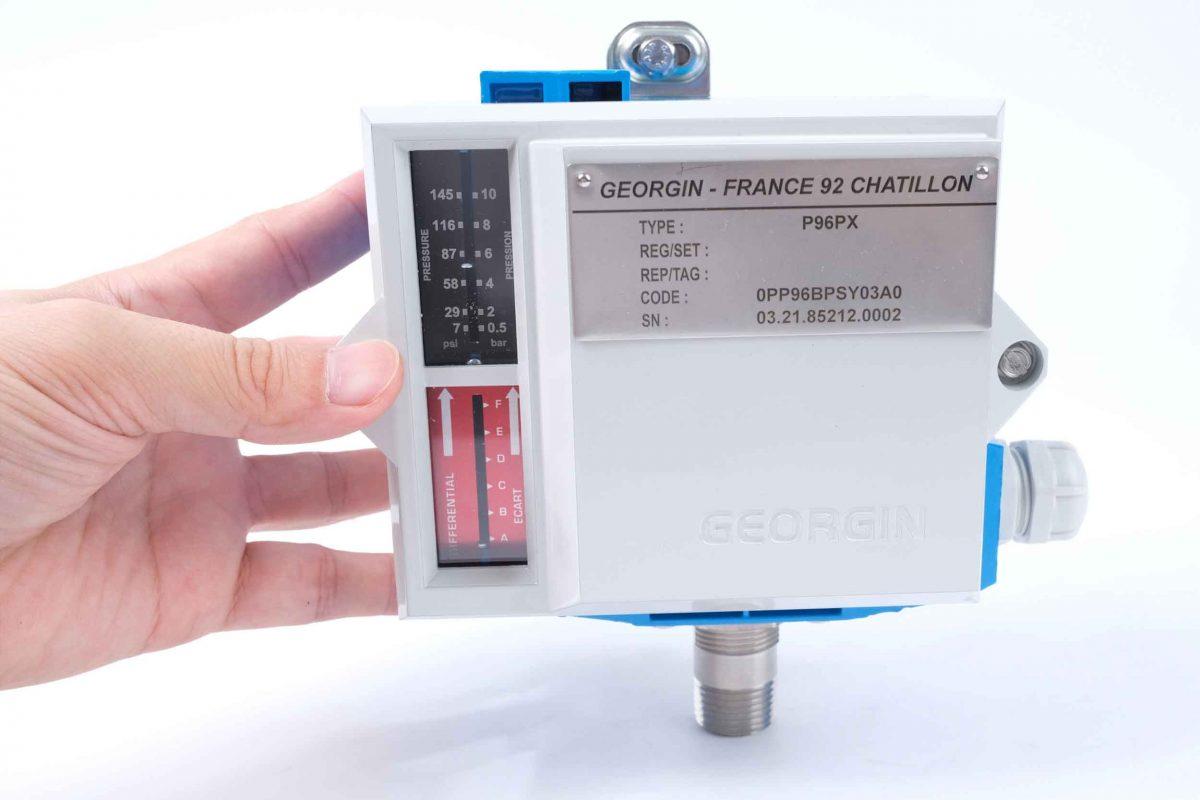 Công tắc áp suất georgin OPP96BPSY03A0
