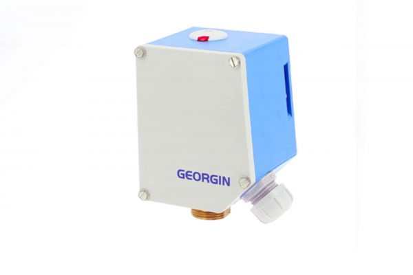 Báo giá công tắc áp suất khí nén 0-1 bar 10bar 25bar 40bar 60bar 100bar 400bar