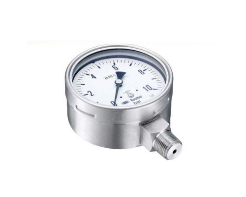 Báo giá các loại đồng hồ đo áp suất trên đường ống nước
