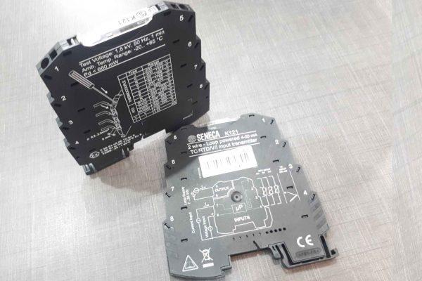 Báo giá bộ chuyển đổi tín hiệu seneca k121 xuất xứ châu âu