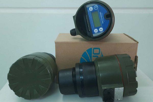 Sensor cảm biến siêu âm orion ech306 và ech312 loại 0-6m 0-12m